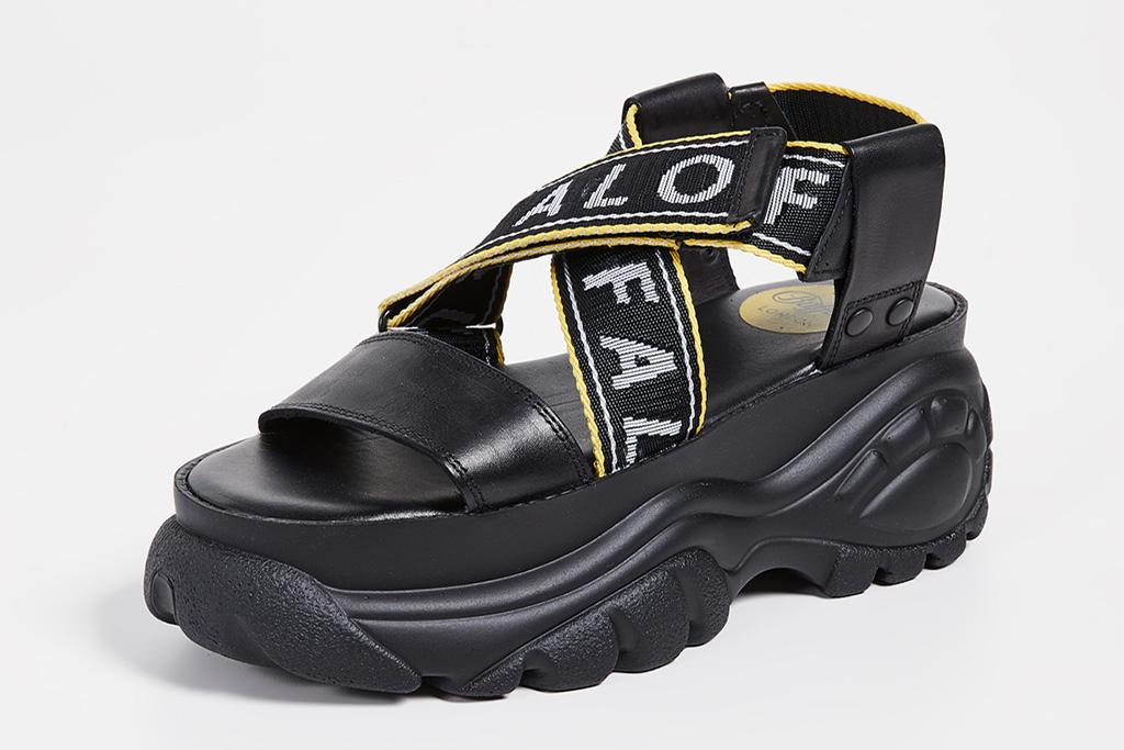 Buffalo London sandal