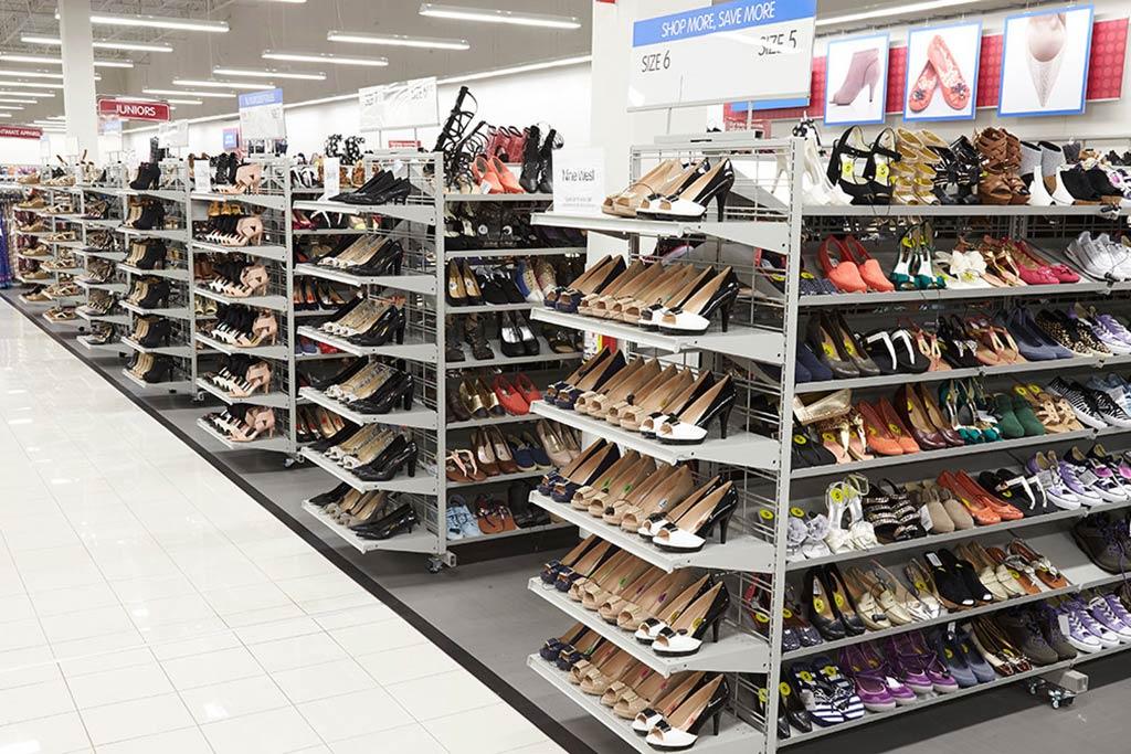 Women's shoes burlington