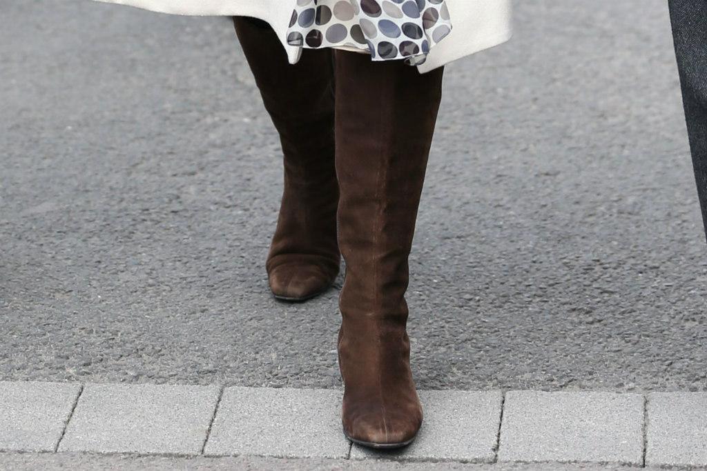 camilla, duchess of cornwall, boots