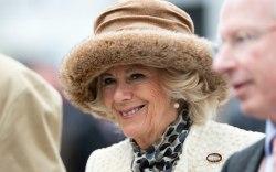camilla duchess of cornwall, cheltenham ladies