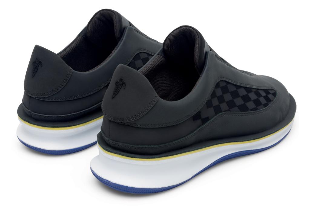 Camper Michelin Rolling Sneaker