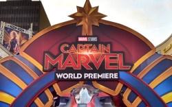Adidas x Captain Marvel: Jen Bartel