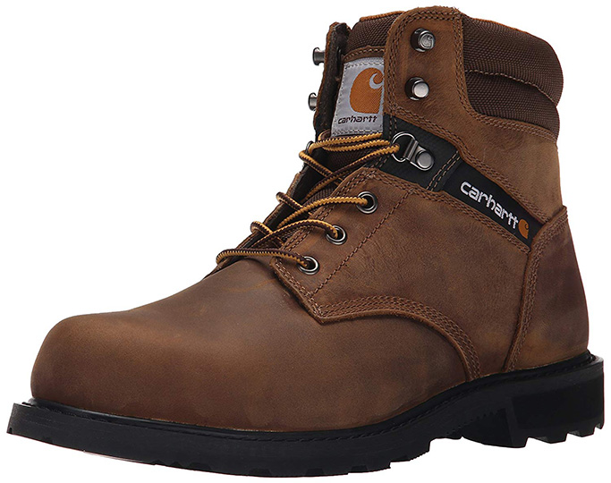 Carhartt 6 Work Safety-Toe NWP boot