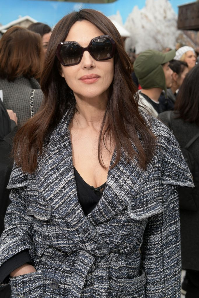 monica-bellucci-chanel-fall-2019-karl-lagerfeld-tribute