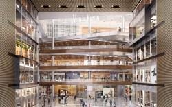 Neiman Marcus Interior