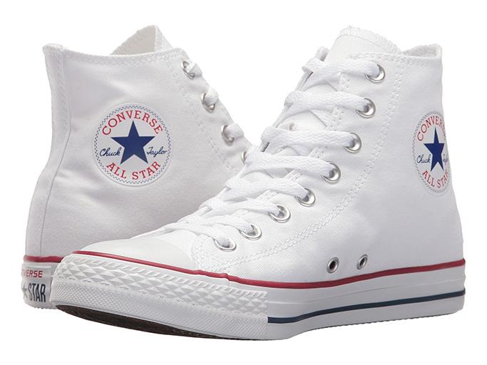 Converse Chuck Taylor high-top