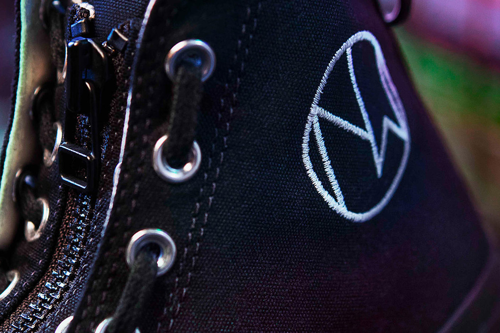 Converse x Undercover New Warriors Chuck 70, sneakers