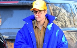 Justin Bieber, house of drew