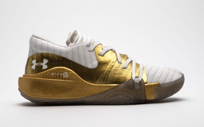 Under Armour Anatomix Spawn 'Create Chaos'