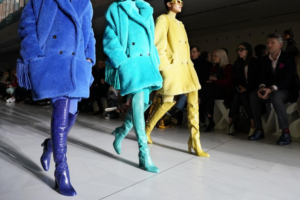 Top Fall Boot Trends: Bold, Not Basic