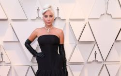 lady-gaga-platforms-female-empowerment-oscars-red-carpet