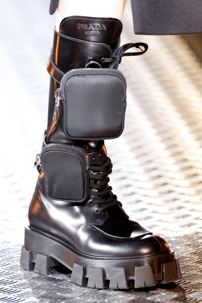 11 Shoe Trends for Fall 2019: Buzzy