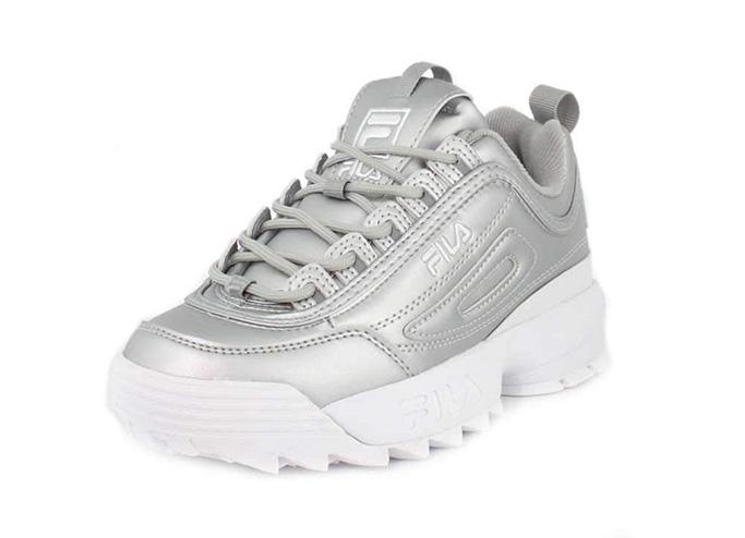 Fila Women's Disruptor II Sneaker,