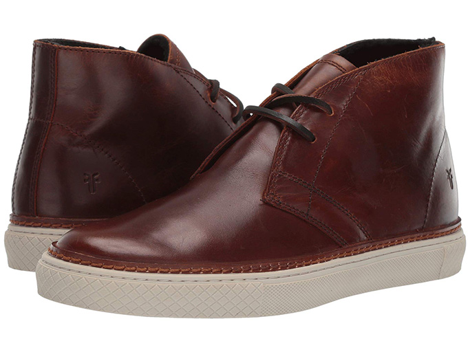 Frye Essex Chukka