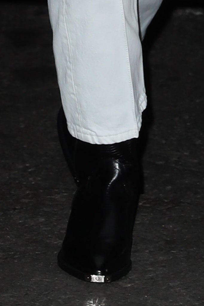 Gigi Hadid, for the memory of a lifetime, celebrity style, cowboy boots