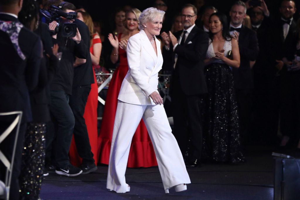 glenn-close-sag-awards-platforms-female-empowerment