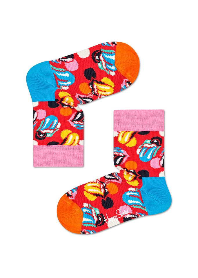 Rolling Stones Big Licks Sock