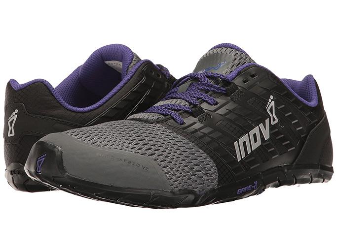 Inov-8 Women's Bare-XF 210 V2 Minimalist Shoe