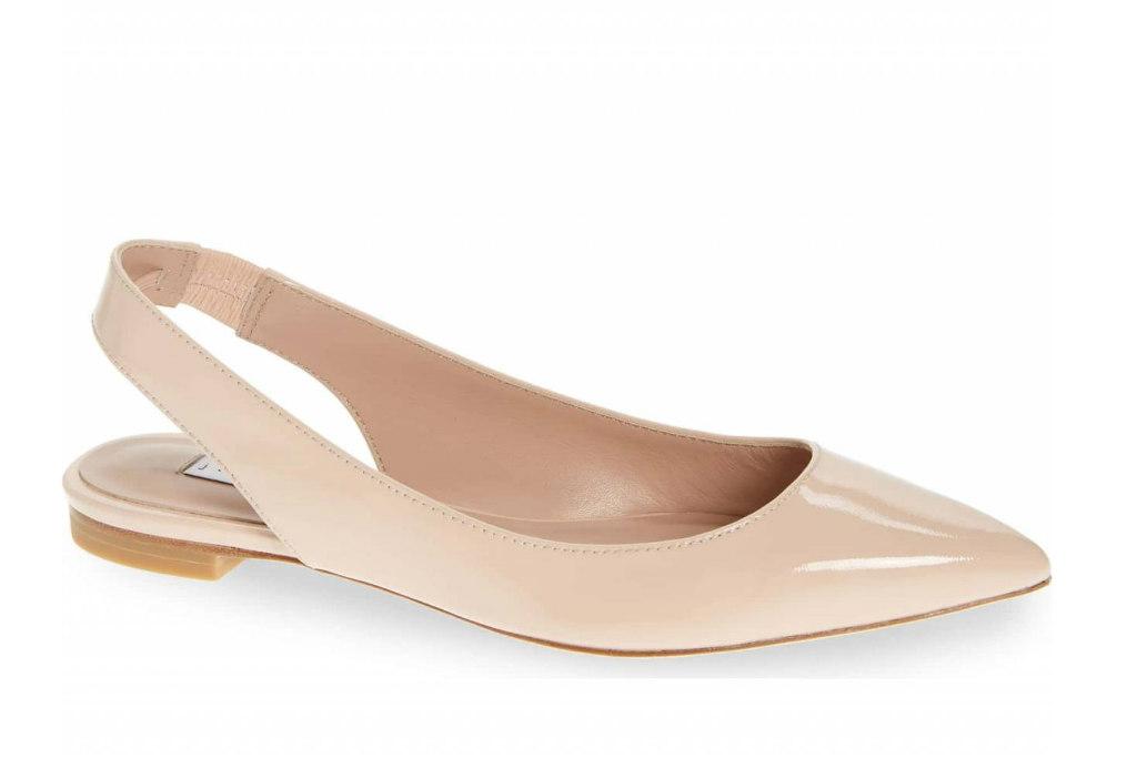 james chan, slingback shoes