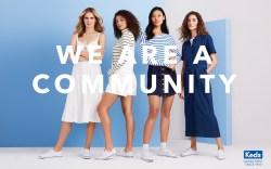 Keds Spring 2019 Campaign