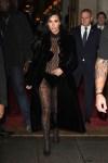 kim-kardashian-paris-cheetah-bodysuit