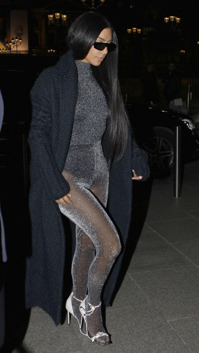 kim kardashian, versace
