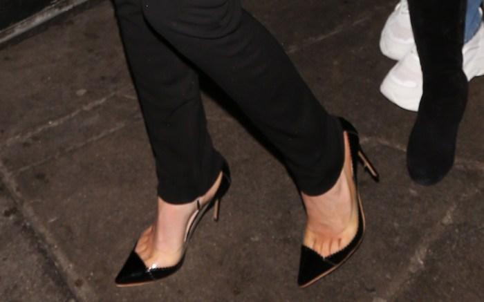 Kylie Jenner Stilettos