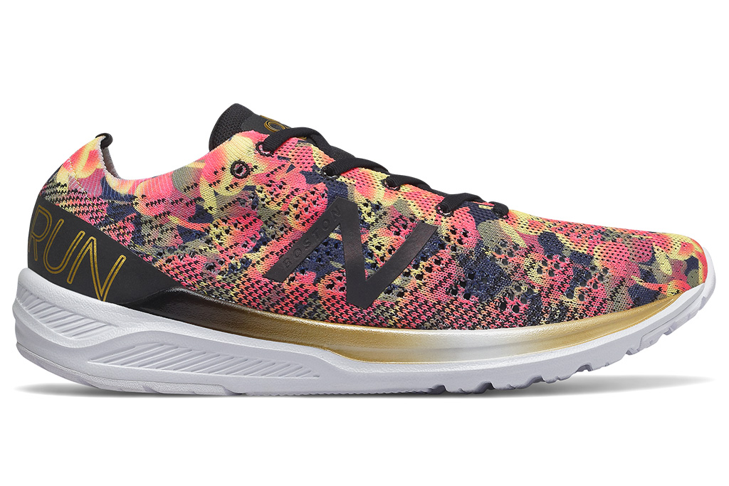 New Balance 890v7 x Boston Marathon: Sneaker Release Info ...