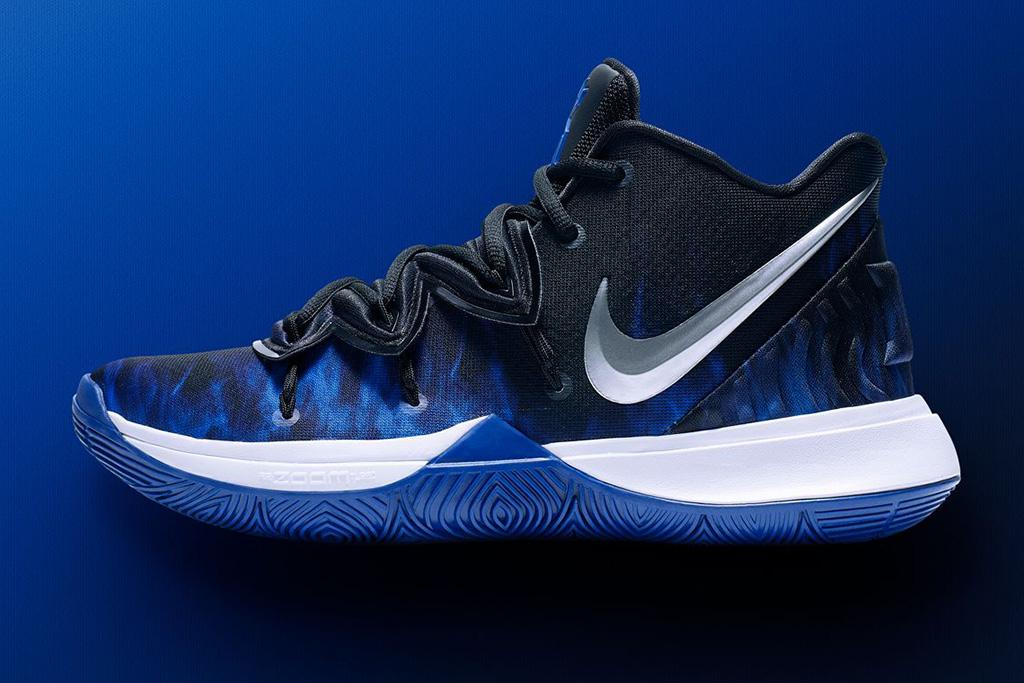 Nike Kyrie 5 'Duke': Release Info