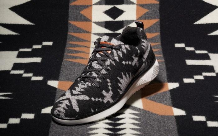 Pendleton Footwear Fall 2019 Sneaker