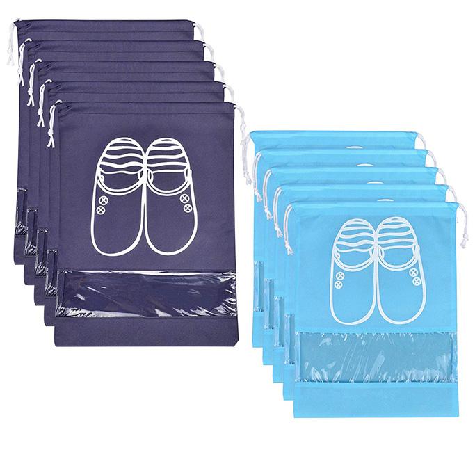 TGBranch Portable Travel Shoe Bags