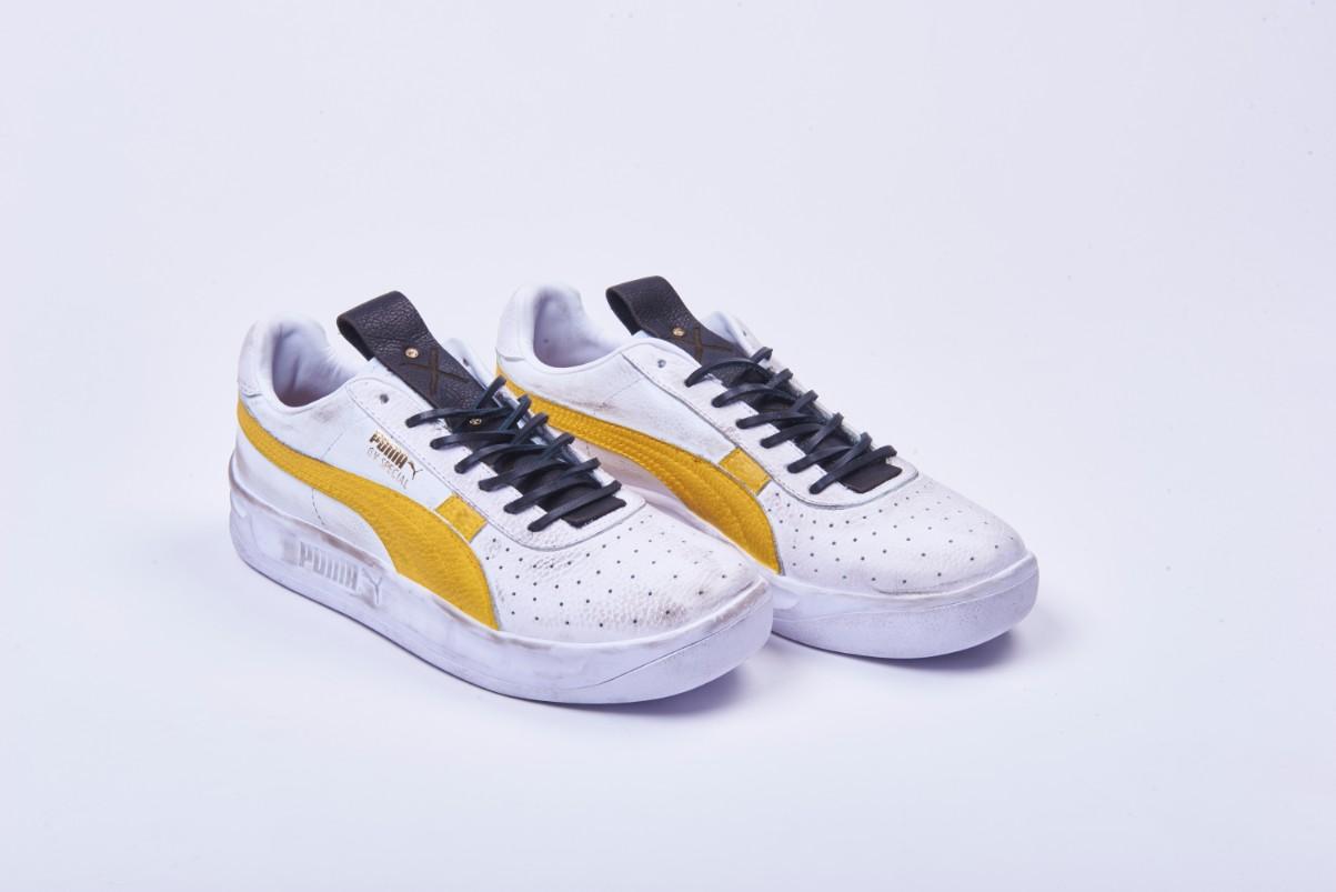 Puma x 'The Walking Dead' Sneaker