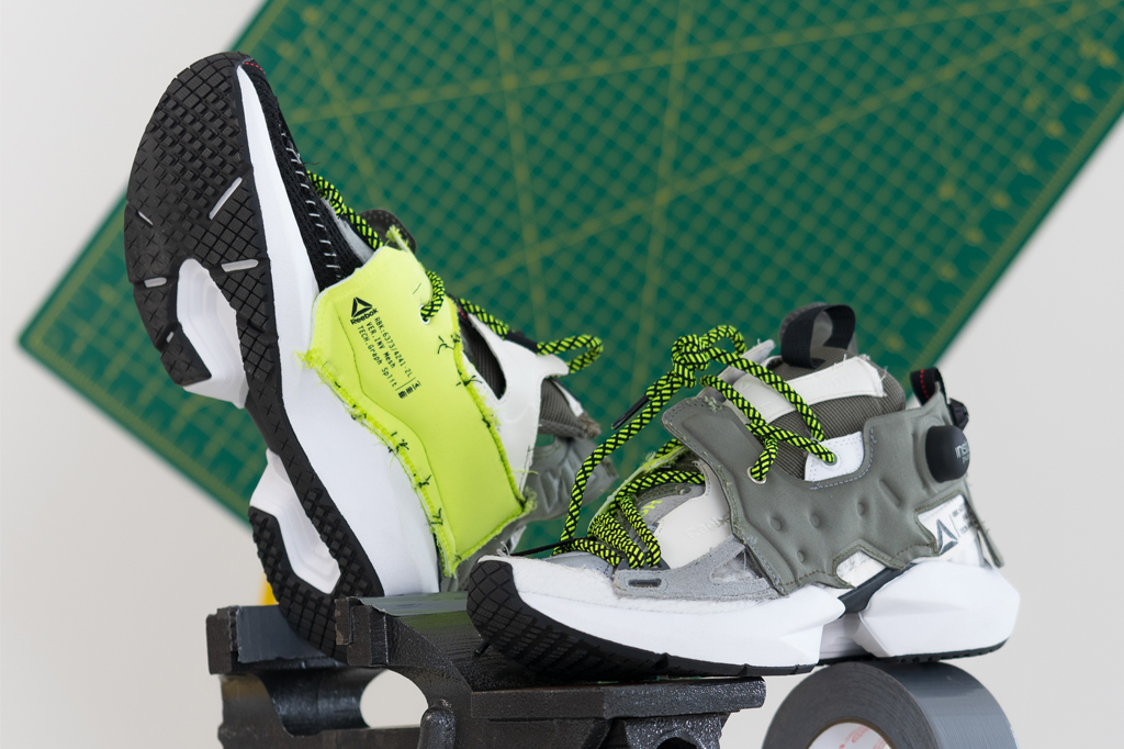 Reebok Advanced Projects Sole Fury