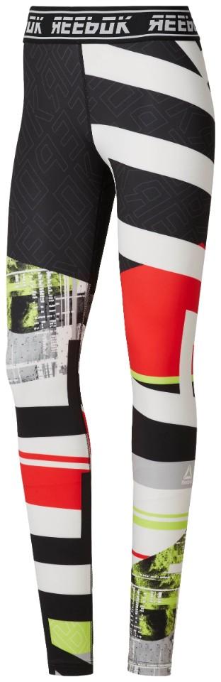 reebok, ss19, women's wear, streetstyle, jourdan dunn, leggings