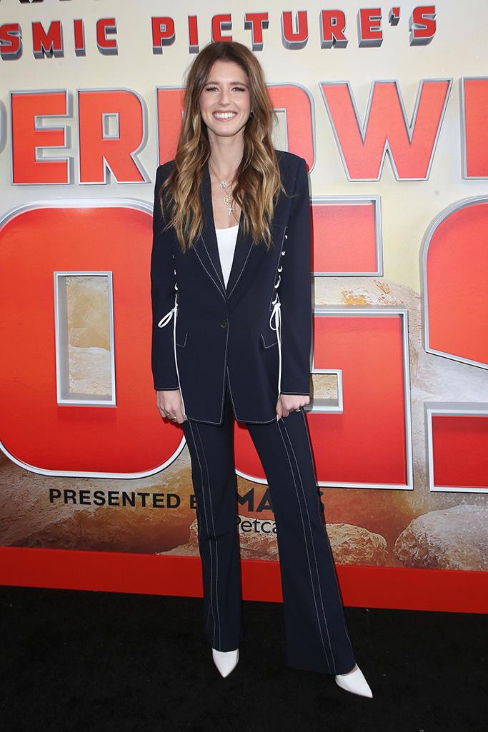 Katherine Schwarzenegger 'Superpower Dogs' film premiere, Los Angeles, USA - 09 Mar 2019