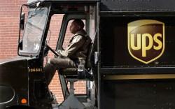 UPS technology