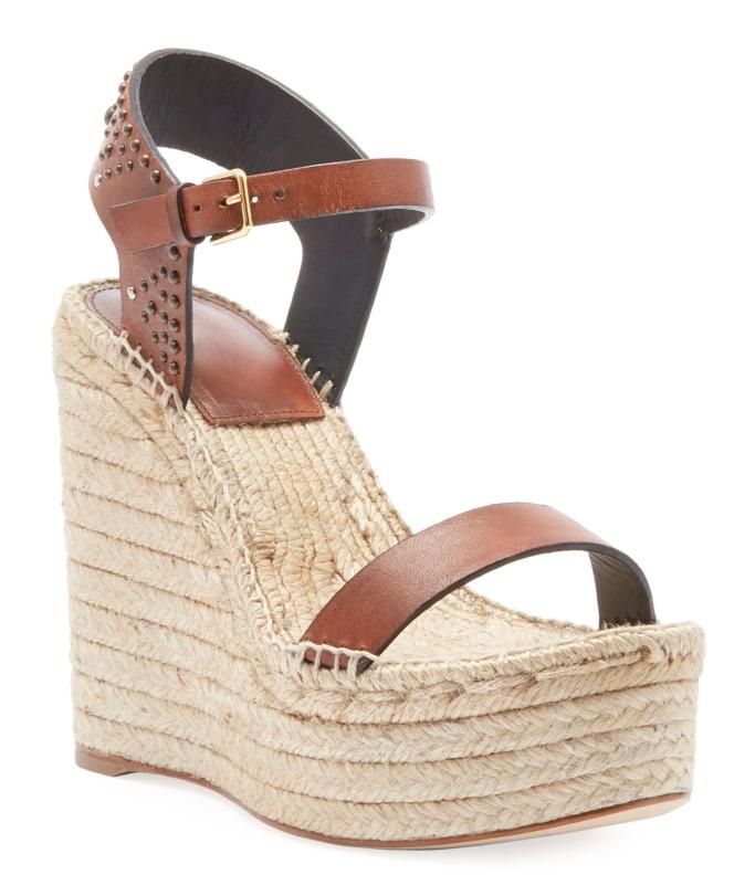 10 Best Designer Wedge Sandals for