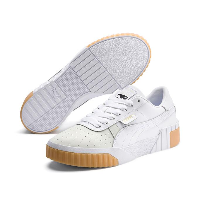 Selena Gomez's Puma Cali Exotic Sneaker