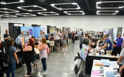 The NW Materials Show in August