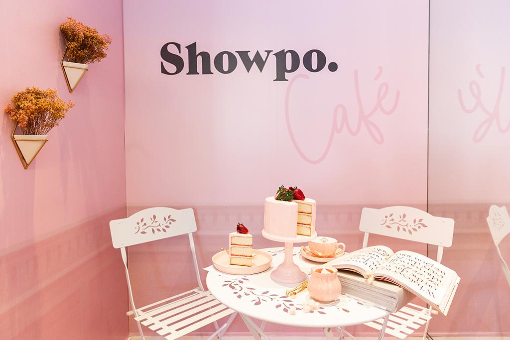 Showpo Los Angeles