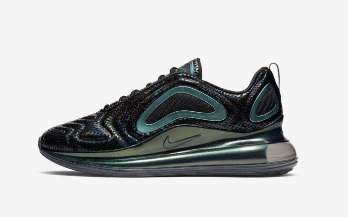 Nike Air Max 720 'Throwback Future'