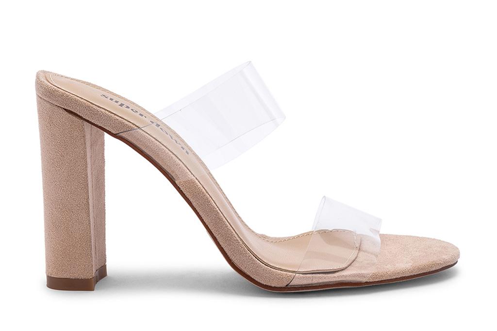 Superdown Knox heel