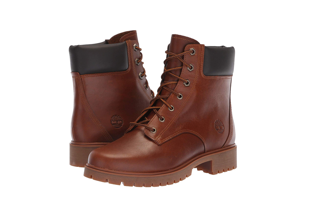 9 Timberland Boots on Sale That You Can