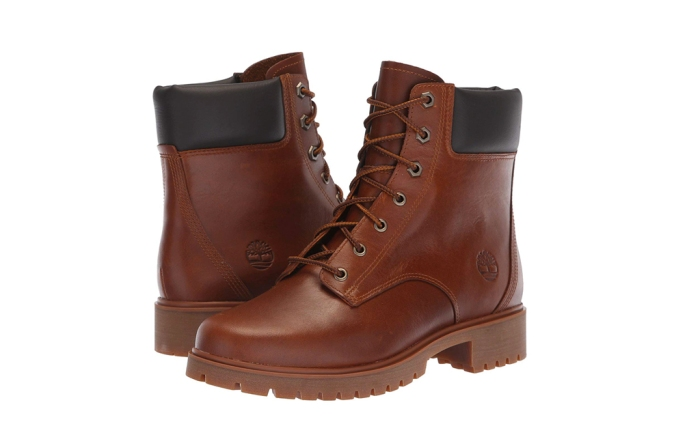 "Women's Timberland Jayne 6"" Waterproof Boot"