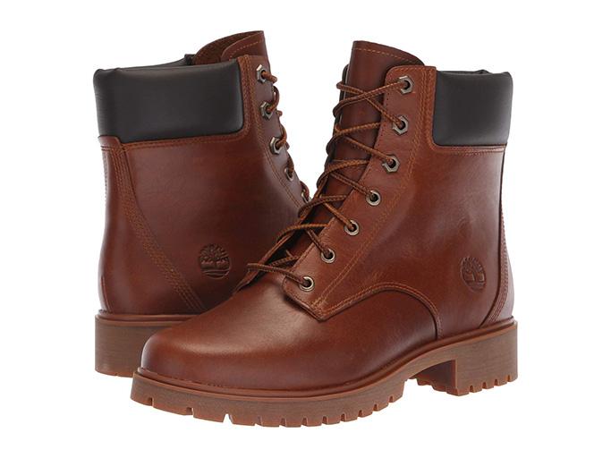 "Women's Jayne 6"" Waterproof Boot"