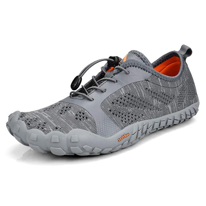 Troadlop Men's Hiking Running Shoe