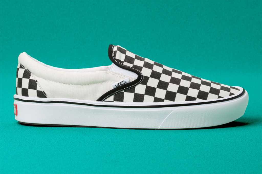 vans in parks mall