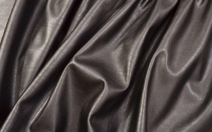Vegan-leather