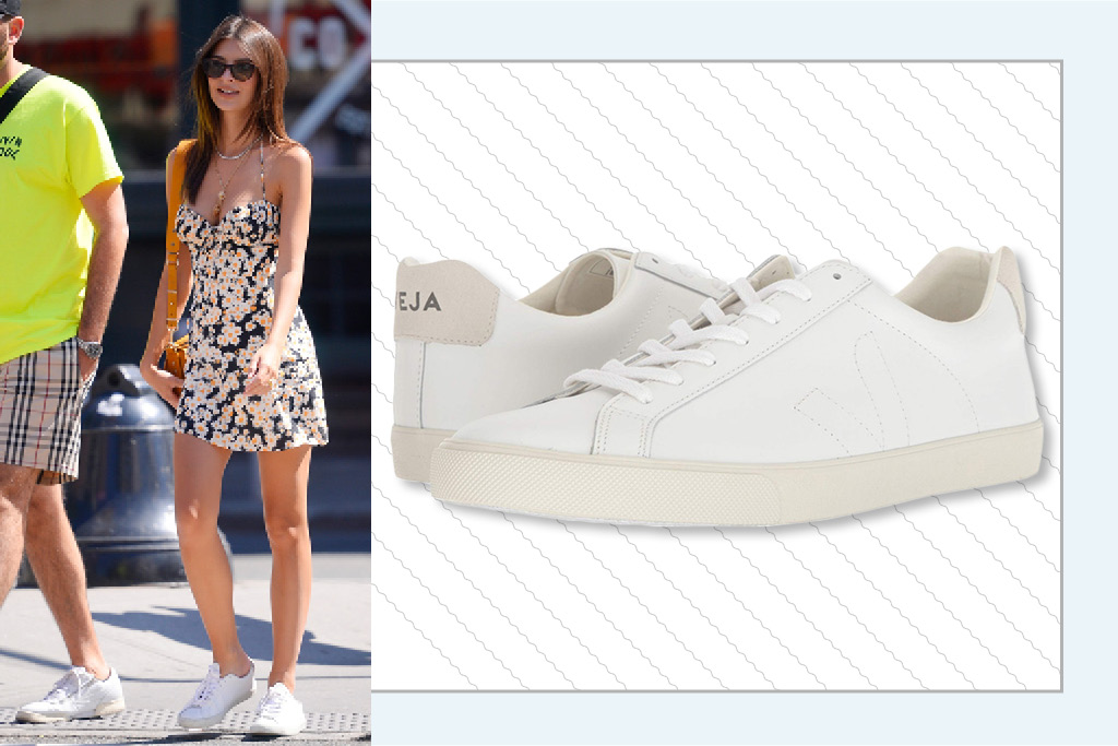 Arancel Ciencias Casi  Best White Sneakers to Style with Dresses for Spring 2019 – Footwear News