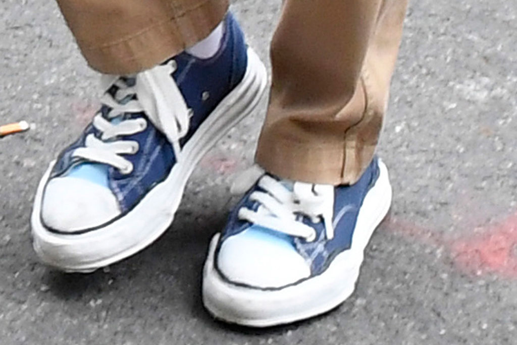 Rm, sneakers, street style
